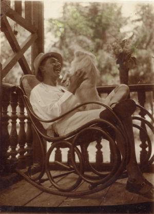 Н.С. Голованов